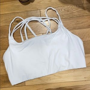 Athleta bra